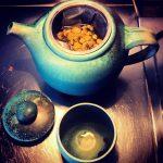 カフェ会で最高の飲み物は紅茶であるという科学的事実。